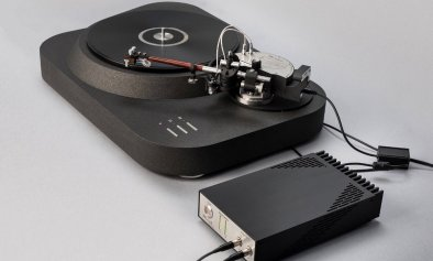 Reed Muse 1C Turntable