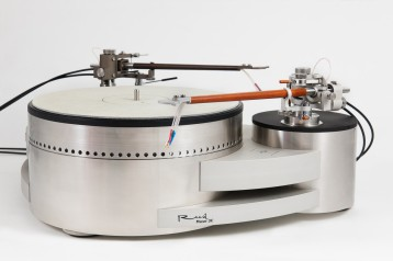 Reed Muse 5T Turntable