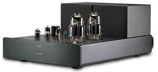 ML 2.2: 18 W single-ended monaural power amplifier with regulated power supply, and with high current low impedance power vacuum tube triodes in the output stage and voltage regulator MSRP Price (US): $37390/pair