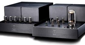 ML3 Signature: Single-ended tube amplifier with a separate power supply; 32 Watts continuous into 16/8/4 Ohms. Pure class A operation, no overall feedback; a very powerful direct-heated triode GM-70 (125W plate dissipation). XLR and RCA input connectors; built-in remote on/off for LAMM preamplifiers MSRP price (US): $139,690/pair