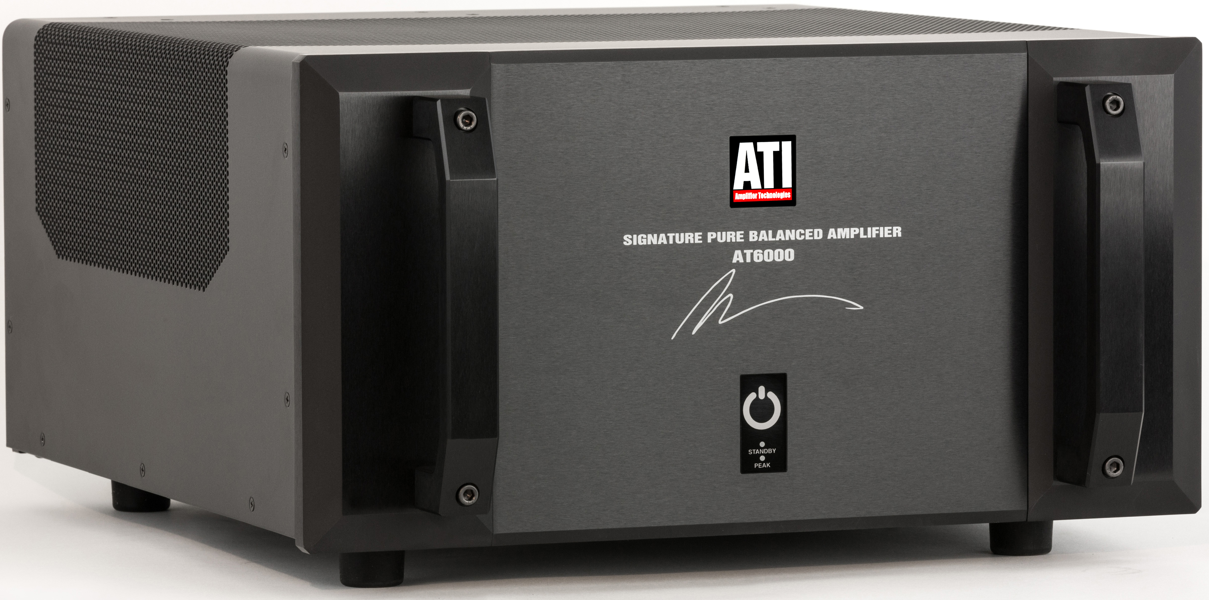 Amplifier Sound Elite Home Theatre