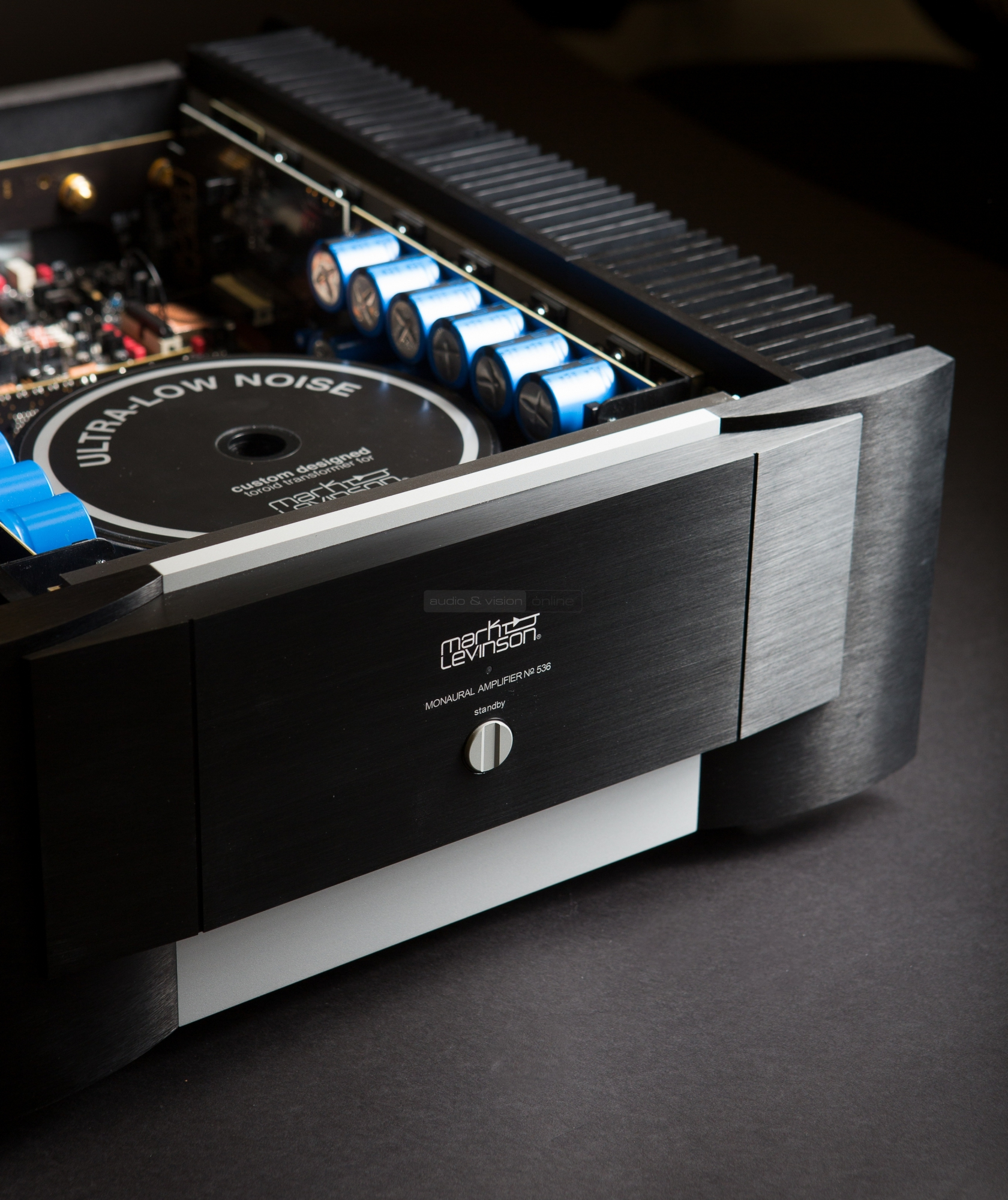 Amplifier – Sound Elite Home Theatre