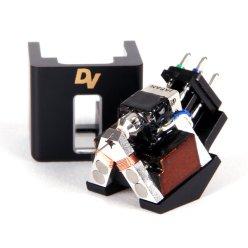 DV DRT XV-1t (0.35mv, 12g) MSRP CAD$9000