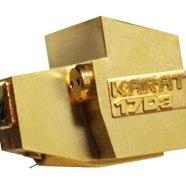 DV Karat 17D3 (0.3mv, 5.8g) MSRP CAD$1600