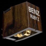 Ruby ZL (0.34mv, 10.2g); RubyZH (0.7mv, 10.2g) MSRP CAD$4200