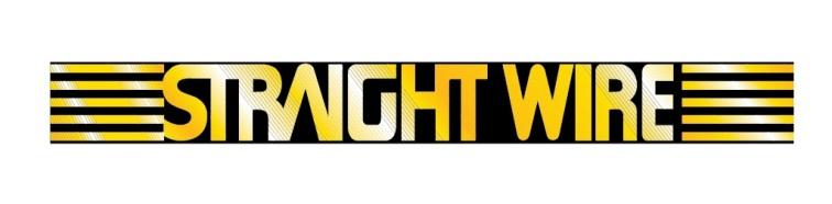 Straightwire logo
